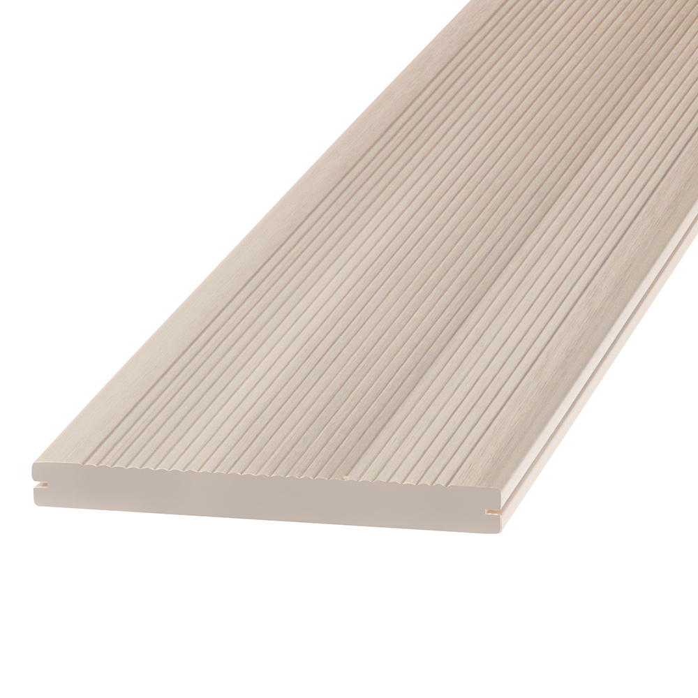 DreamDeck WPC PLATINUM Creme 20x195x4000mm