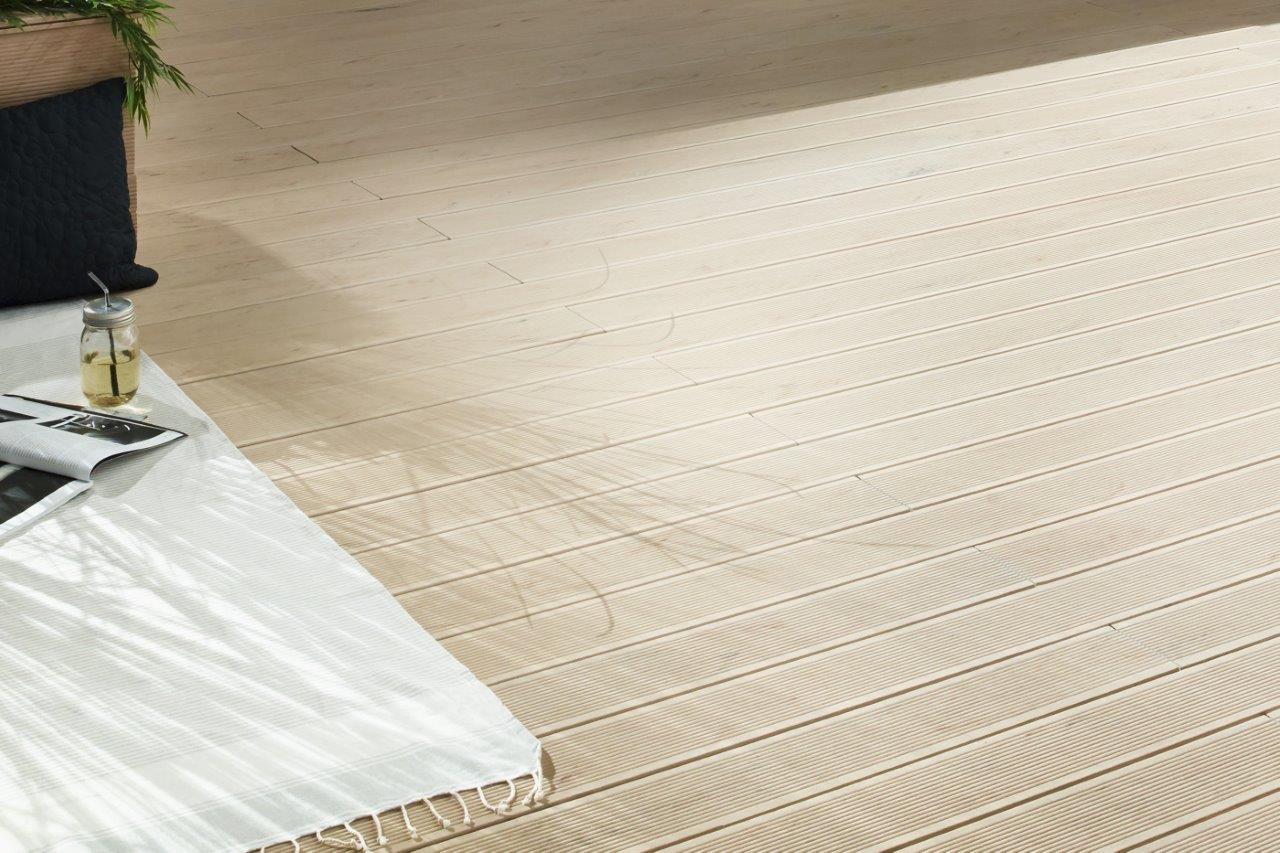 DreamDeck WPC BICOLOR SAND 21x125x4000mm