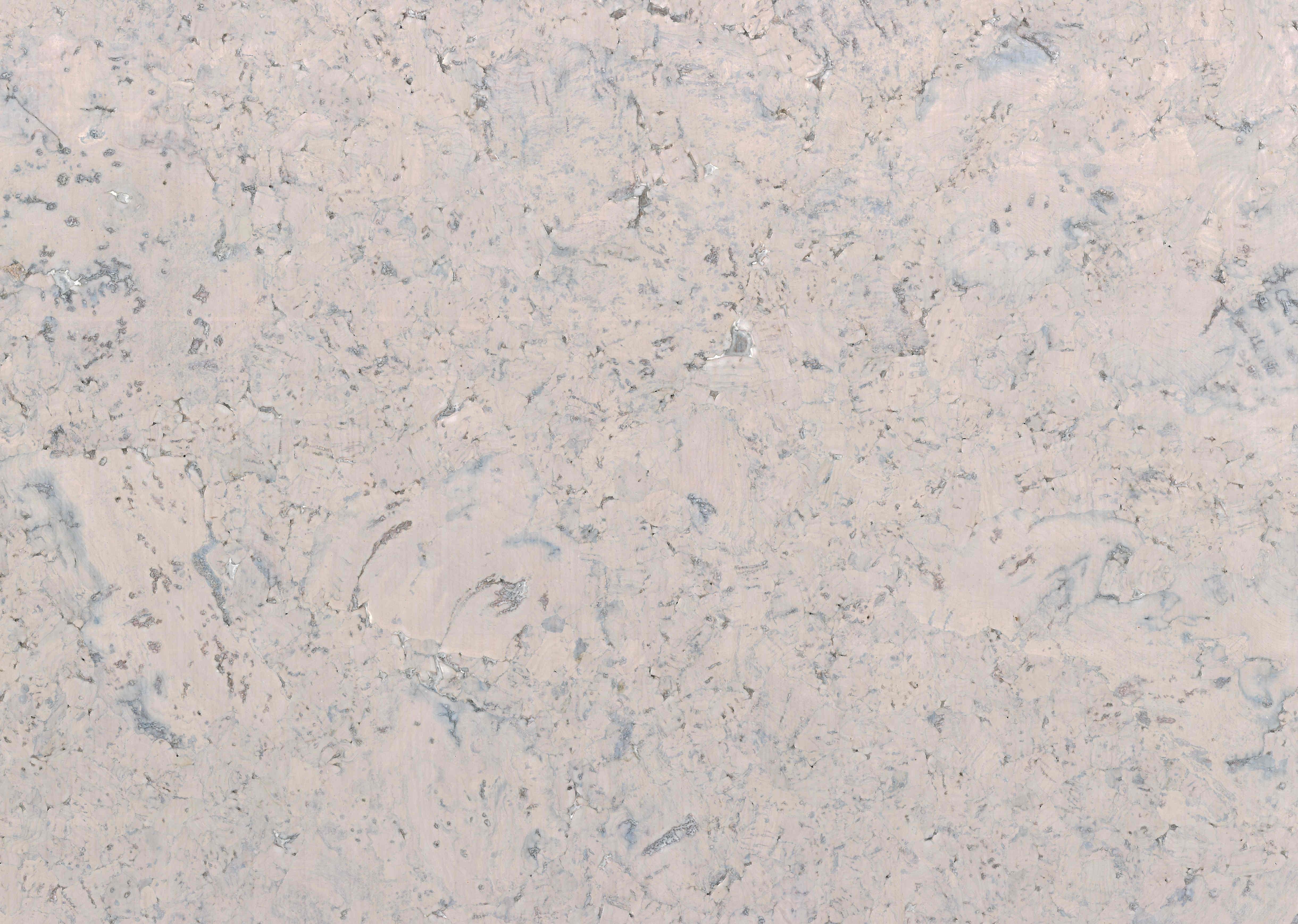 Korkplus Kork-Fertigparkett HDF (Arriba perlweiß lackiert)
