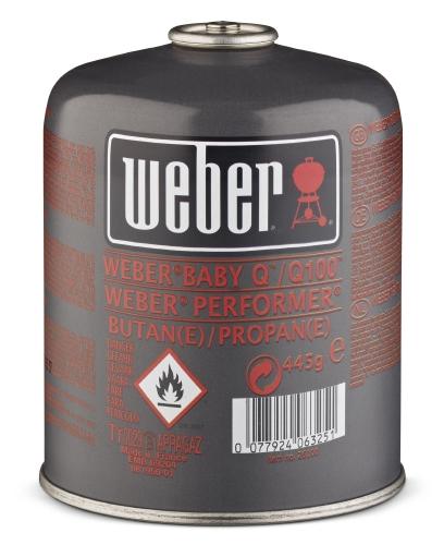 Weber Gas-Kartusche