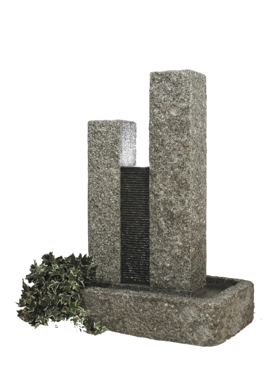 Fella Brunnen - Granit