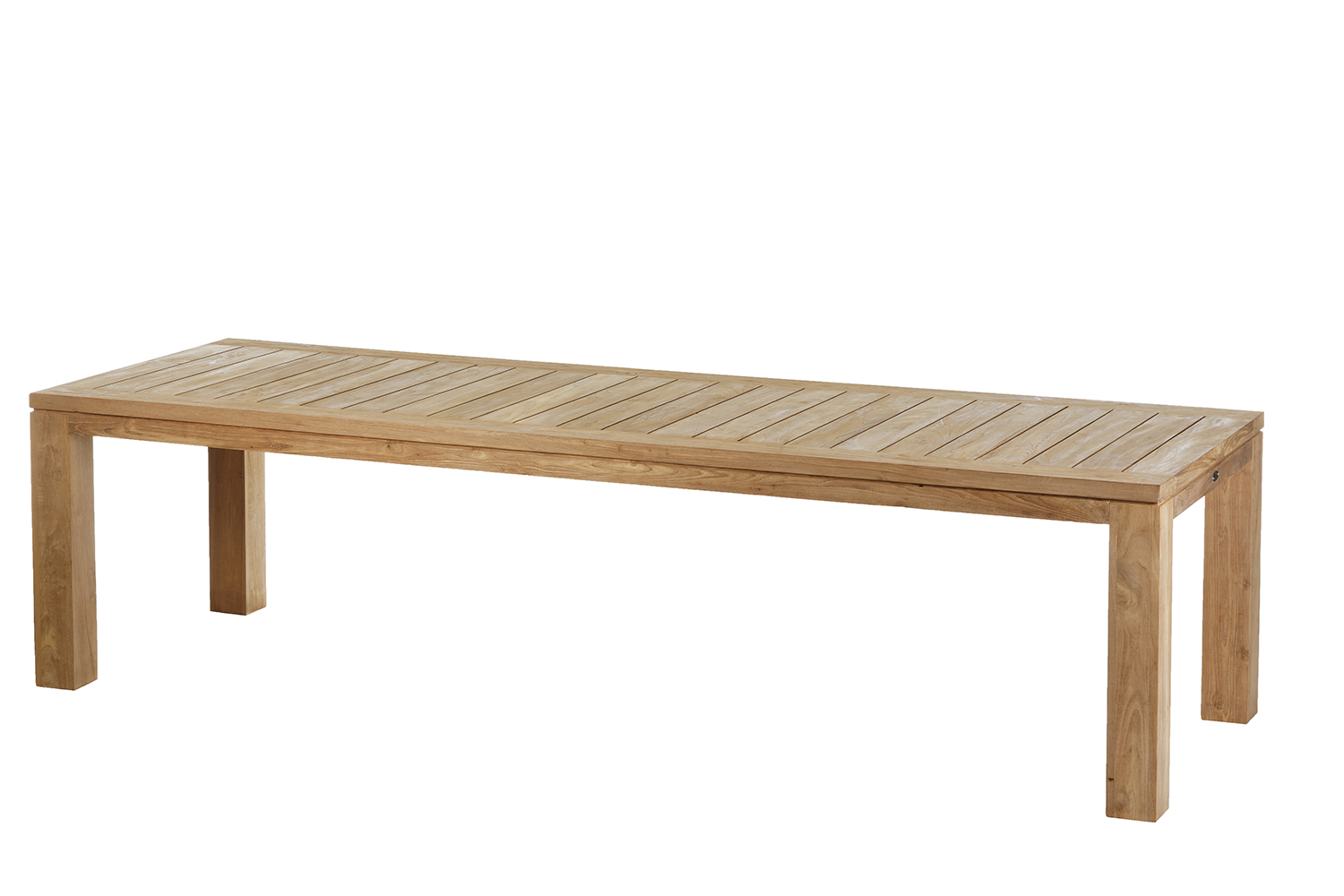 Chateau Tisch 300 cm Recycled Teak Natur
