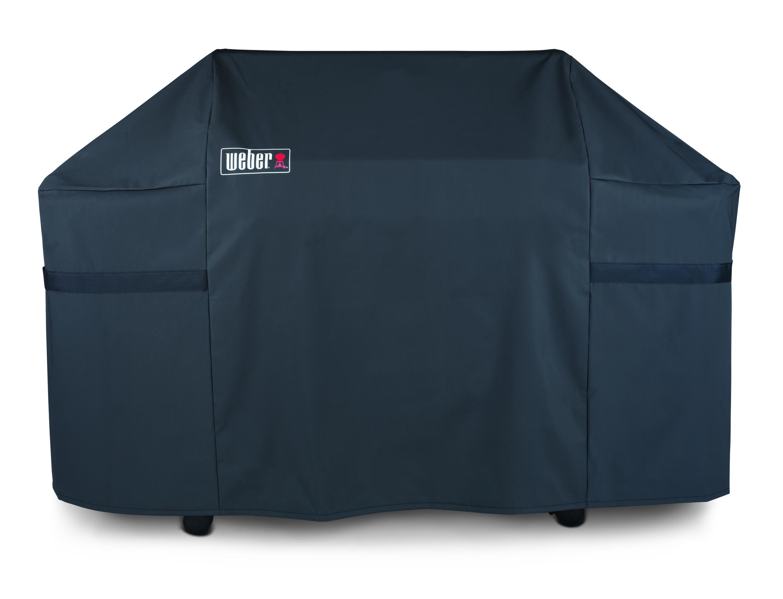 Weber Premium Abdeckhaube für Summit® (600-Serie)