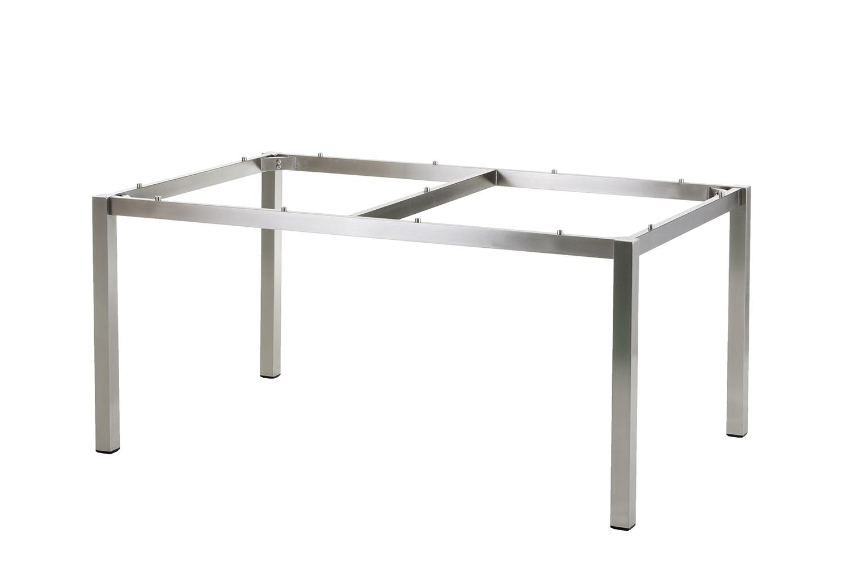 San Marino Tischgestell ? 158cm ? (Edelstahl)