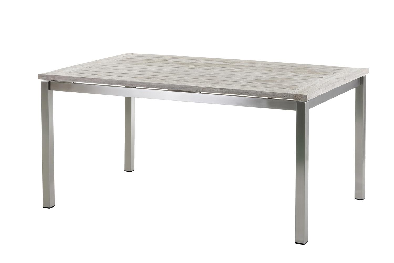 Belmont Tischplatte f. Tischgestell (San Marino 160x100cm ? Recycled Teak ? S)