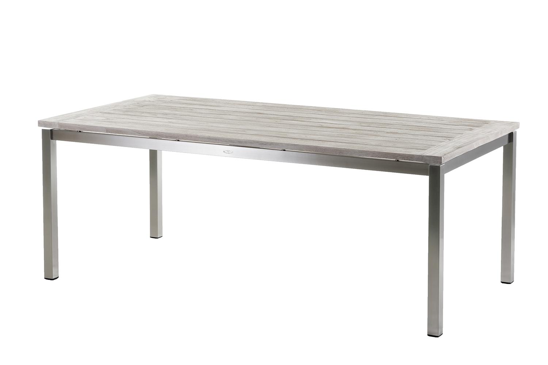 Belmont Tischplatte f. Tischgestell (San Marino 200x100cm ? Recycled Teak ? S)
