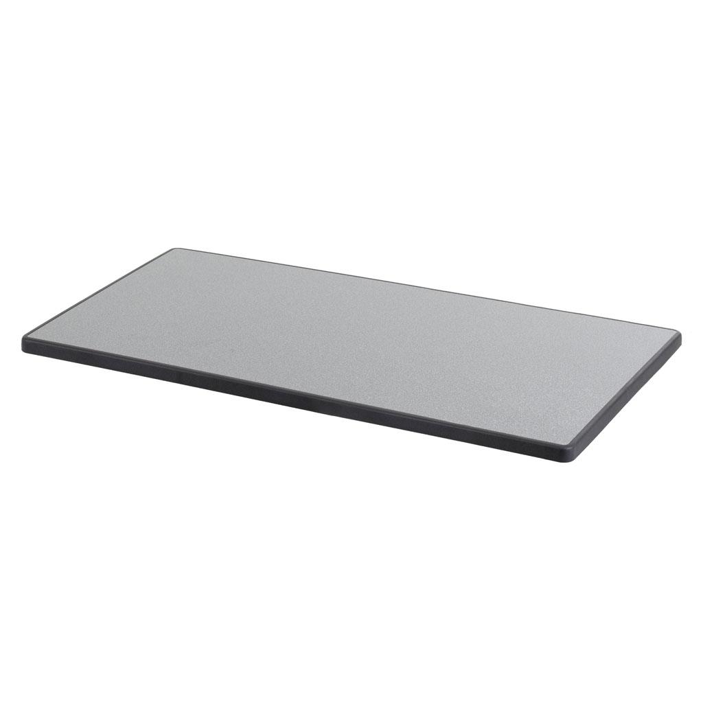 DiGalit Doppeltischplatte 115x70cm - ( Punti)