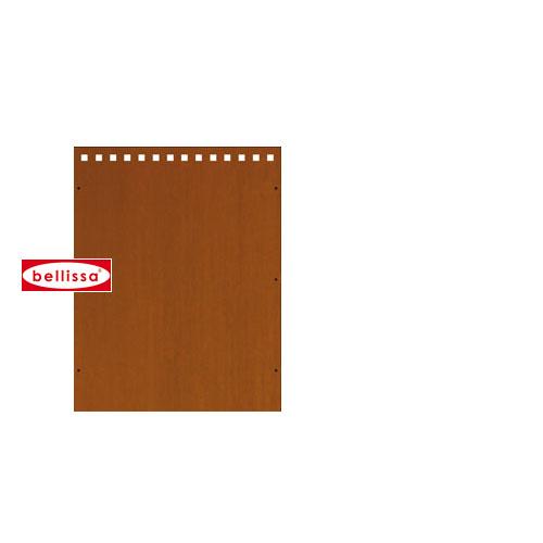 Quadro Edelrost 950x744x1 mm