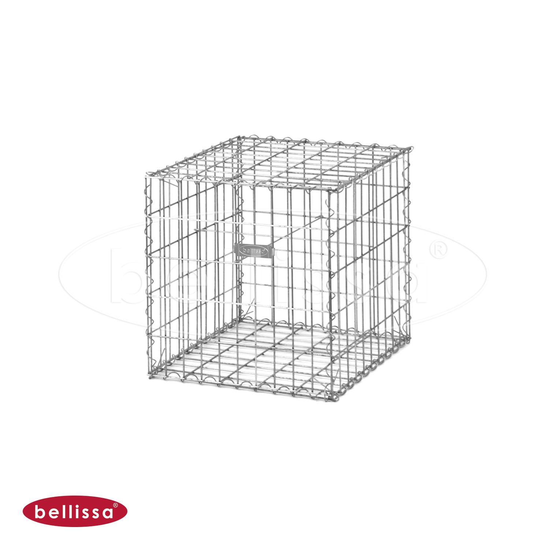 Profi-Spiralgabione 50x50x50 cm MW 10x5 (cm)