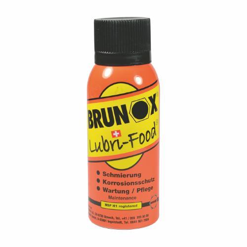 BRUNOX LUBRIFOOD Spezialspray Dose 400 (ml)