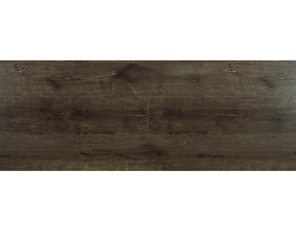 Designervinyl Steckfußleiste (L-1223 Achateiche gedämpft)