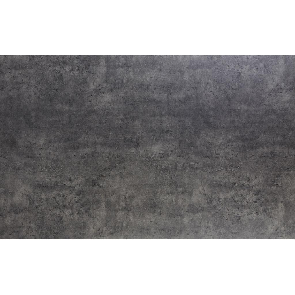 DiGaCompact Tischplatte (HPL) f. (Tischgestell San Marino 120 cm Beton dun)