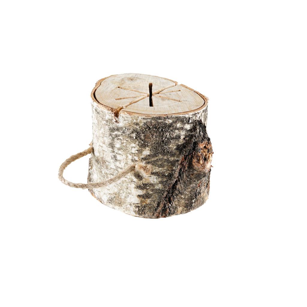 Bonfire Baumfeuer