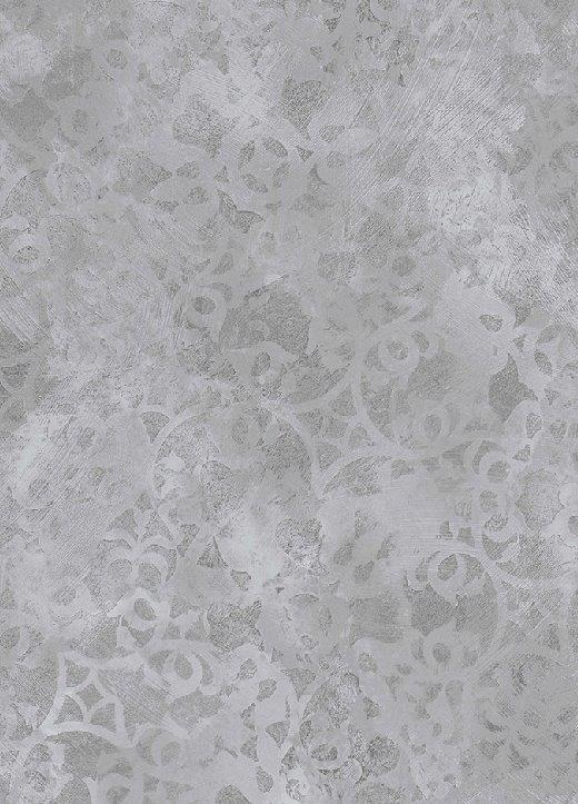 Vinylan plus object Vinylboden HDF Ornament Tynset grau, glatte Kanten