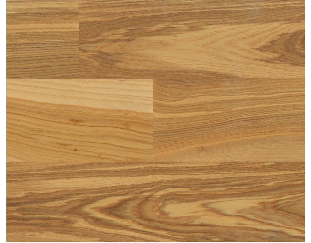 HOLZLOC Holz-Fertigparkett, 3-Stab Esche rustikal, geölt 2200x192x14mm