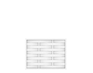 LONGLIFE ROMO gerade weiß (120 x 90)
