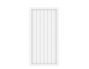LONGLIFE RIVA weiß 90x180cm