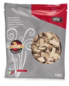 Weber Fire Spice Pecannussholz Chips