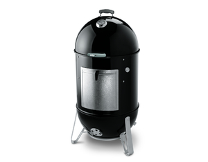 Holzkohlegrills Smokey Mountain Cooker (57cm, Black )