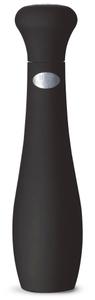 Premium Pfeffermühle Schwarz, 30 cm