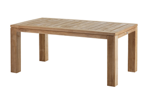 Chateau Tisch 180 cm Recycled Teak Natur