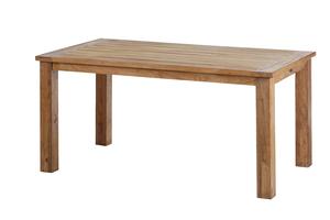 Belmont Tisch 160 cm Recycled Teak Natur