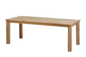Belmont Tisch 210 cm Recycled Teak Natur