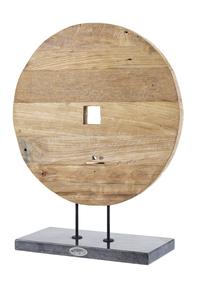 Gotland Teak Deko 60 cm