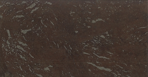Korkplus Kork-Fertigparkett HDF Samba black on silver lackiert