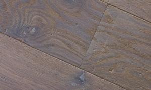 Casella Massivholzdiele 20 mm (Eiche Troja rustikal, mittelweiß)