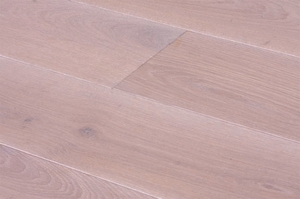 Casella Massivholzdiele 14 mm (Eiche Pergamon rustikal, extra weiß)