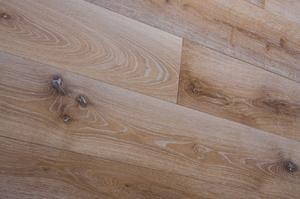 Casella Massivholzdiele 14 mm (Eiche Tyros rustikal, mittelweiß)