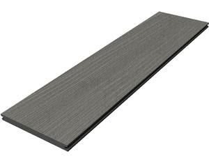 Barfußdiele PREMIUM (Jumbo) (basaltgrau 3600x242x21mm)