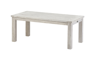 Belmont Loungetisch Recycled Teak (Seawashed 110x55x46 cm)