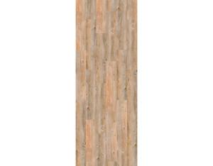 Vinylboden Vinylcomfort Eiche Alaska Klebefliese PU Oberflächenvergütet