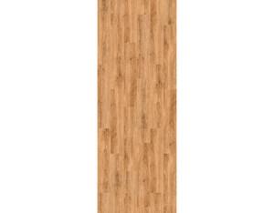 Vinylboden Vinylcomfort Eiche gekalkt Klebefliese PU Oberflächenvergütet