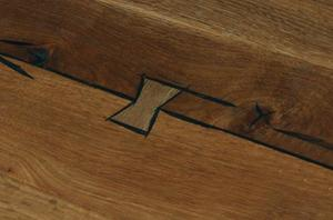 Casella SL Fertigparkett - DropDown (Eiche Canossa, geölt, antik)