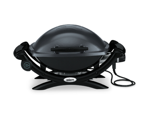 Elektrogrill Q 1400, Dark Grey