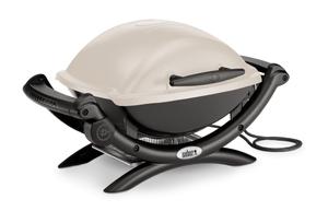 Weber Elektrogrill Q 2400 : Weber elektrogrill weber grill & bbq holzmarkt riegelsberger