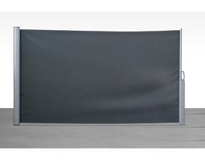 Seitenmarkise anthrazit (180 x 350)