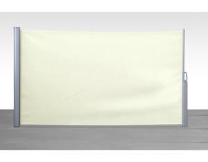 Seitenmarkise sand (180 x 350)