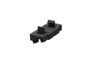FIX STEP Aufnahme Standard für einfache Unterkonstruktion 40x60mm 116x60x55mm