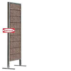 Sichtschutzelement (Diviso 180/200 x 76 cm feuerverzinkt)