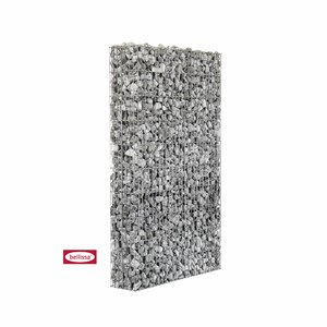 Vorschau: Fertiggabione Pronto 1025x230x1500 mm