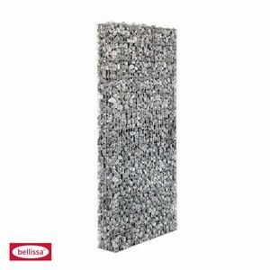 Vorschau: Fertiggabione Pronto 1025x230x1950 mm