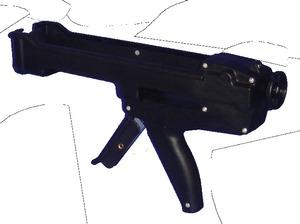 Skelett-Pistole 37 MK 400