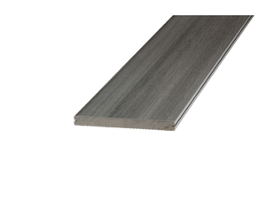 DreamDeck WPC Platinum grau (20,4x195x4000mm)