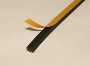 Terrassenmeister Distanzband EPDM, 12 x (8 x 1200mm 10 Streifen a´1200mm per)