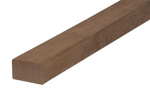 Unterkonstruktion Premium Terrassendiele (kdi braun)