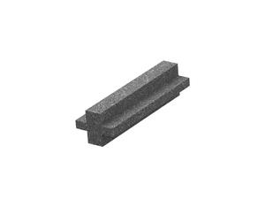 Distanzhalter 5mm/8mm Fuge Montagehilfe für Terassendielen 10 Stück/Pack